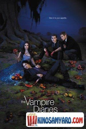 ვამპირის დღიურები - სეზონი 4 / The Vampire Diaries - Season 4