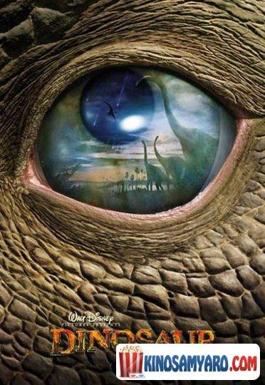 Dinozavri Qartulad / დინოზავრი / Dinosaur