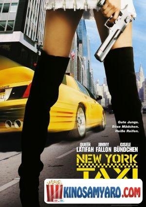 ნიუ-იორკის ტაქსი / Taxi New York