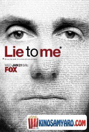 სიცრუის თეორია - სეზონი 3 / Lie to Me Season 3