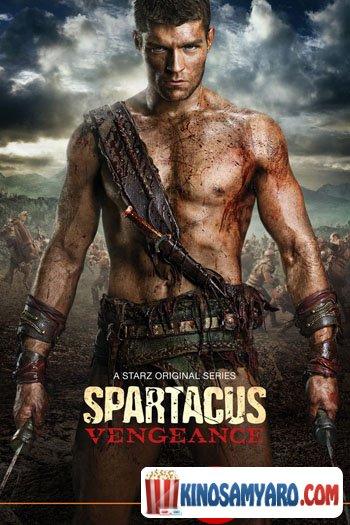 სპარტაკი: სისხლი და ქვიშა - სეზონი 1 / Spartacus: Blood and Sand Season 1