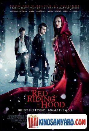 Witelquda Qartulad / წითელქუდა / Red Riding Hood
