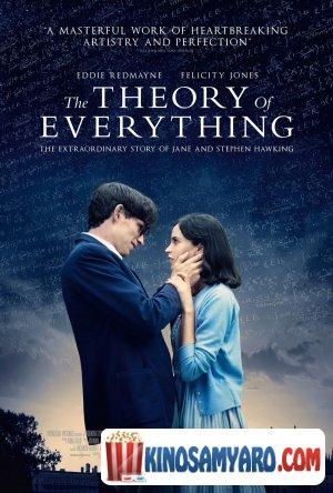 ყველაფრის თეორია / The Theory of Everything