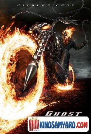 მრბოლელი მოჩვენება / Ghost Rider