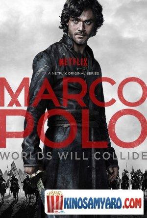 მარკო პოლო - სეზონი 1 / Marco Polo - Season 1