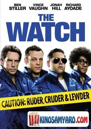 Ubnis Mayureblebi Qartulad / უბნის მაყურებლები / The Watch