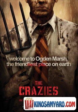 Sheshlilebi Qartulad / შეშლილები / The Crazies