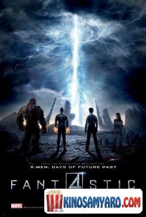 Fantastiuri Otxeuli Qartulad / ფანტასტიური ოთხეული / Fantastic Four
