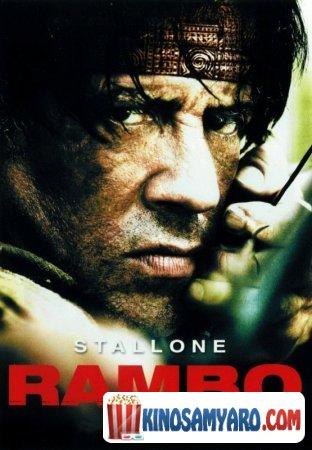 Rembo 4 Qartulad / რემბო IV / Rambo IV