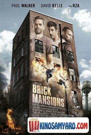Mecamete Raioni Aguris Sasaxleebi Qartulad / 13-ე რაიონი: აგურის სასახლეები / Brick Mansions