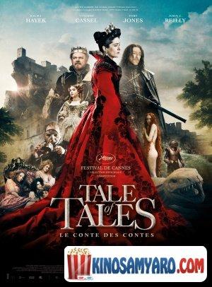Zgaprebis Zgapari Qartulad / ზღაპრების ზღაპარი / Tale of Tales