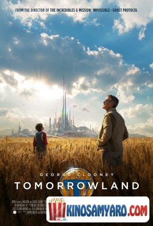 Momavlis Mxare Qartulad / მომავლის მხარე / Tomorrowland
