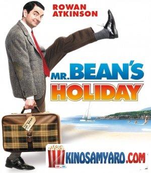 Mister Bini Uqmeebze Qartulad / მისტერ ბინი უქმეებზე / Mr.Bean's Holiday