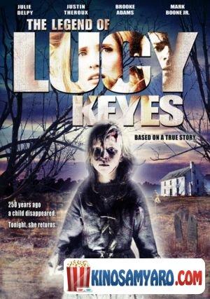 Legenda Lusi Keizze Qartulad / ლეგენდა ლუსი კეიზზე / The Legend of Lucy Keyes