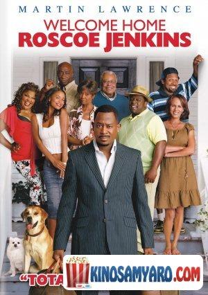 Ketili Iyos Sheni Dabruneba Rosko Jenkins Qartulad / კეთილი იყოს შენი დაბრუნება, როსკო ჯენკინს / Welcome Home, Roscoe Jenkins