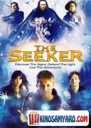 Wyvdiadis Alioni Qartulad / წყვდიადის ალიონი / The Seeker: The Dark Is Rising