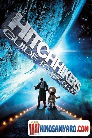 Avtostopit Galaktikashi Qartulad / ავტოსტოპით გალაქტიკაში / The Hitchhiker's Guide to the Galaxy