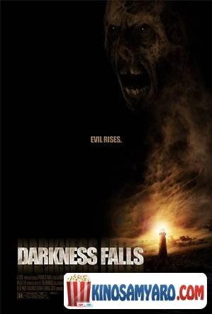 Sibnele Dgeba Qartulad / სიბნელე დგება / Darkness Falls