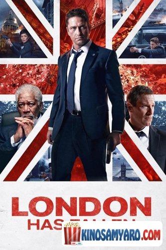 Londonis Dacema Qartulad / ლონდონის დაცემა / London Has Fallen