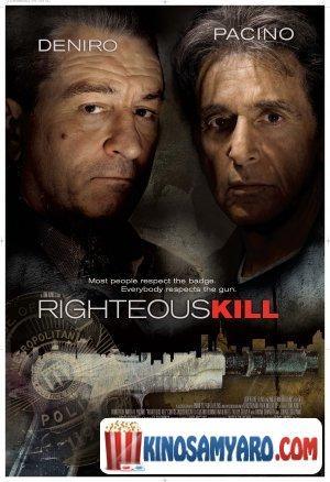 Mkvleobis Upleba Qartulad / მკვლელობის უფლება / Righteous Kill