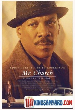 Mister Cherchi Qartulad / მისტერ ჩერჩი / Mr. Church