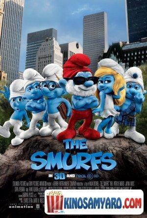Smurpebi Qartulad / სმურფები / The Smurfs