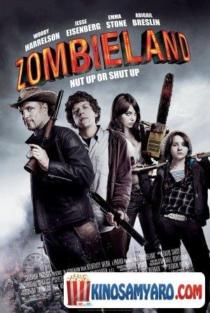 Zombilendi Qartulad / ზომბილენდი (ქართულად) / Zombieland