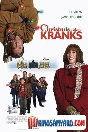 Shoba Uigbloebtan Ertad Qartulad / შობა უიღბლოებთან ერთად (ქართულად) / Christmas with the Kranks