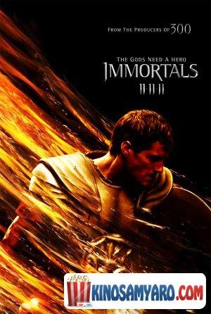 Ukvdavebi Qartulad / უკვდავები (ქართულად) / Immortals