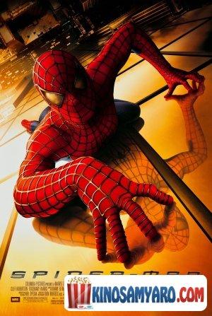 Adamiani-Oboba Qartulad / ადამიანი-ობობა (ქართულად) / Spider-Man
