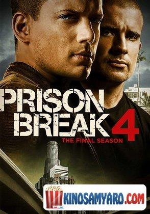 Gaqceva Sezoni 4 Qartulad / გაქცევა სეზონი 4 (ქართულად) / Prison Break Season 4