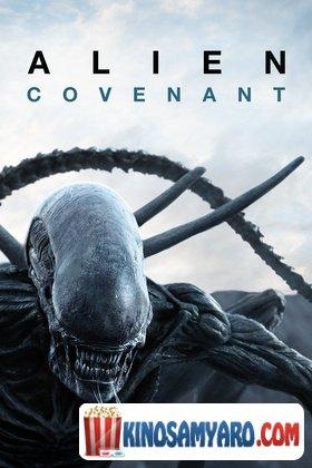 Ucxo: Shetanxmeba Qartulad / უცხო: შეთანხმება (ქართულად,) / Alien: Covenant