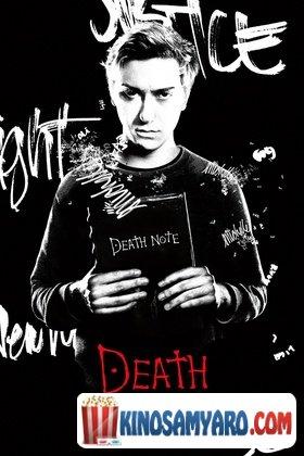 Sikvdilis Dgiuri Qartulad / სიკვდილის დღიური (ქართულად) / Death Note