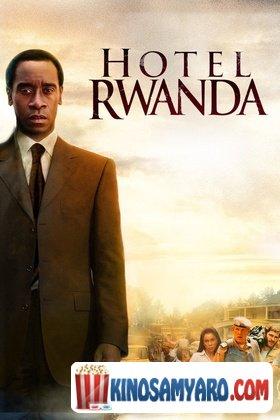 Sastumro Ruanda Qartulad / სასტუმრო რუანდა (ქართულად) / Hotel Rwanda