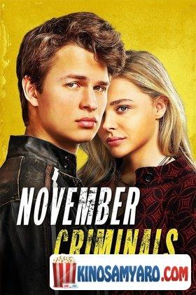 Noembris Kriminalebi Qartulad / ნოემბრის კრიმინალები (ქართულად) / November Criminals