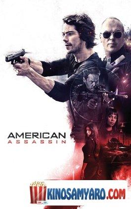 Amerikeli Mkvleli Qartulad / ამერიკელი მკვლელი (ქართულად) / American Assassin