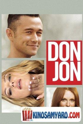 Don Joni Qartulad / დონ ჯონი (ქართულად) / Don Jon