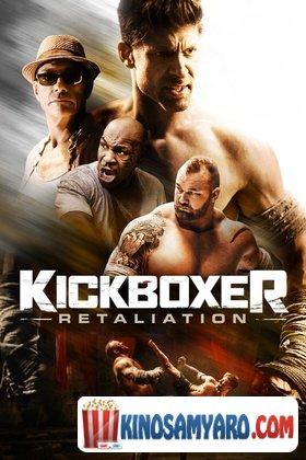 Kikboqsiori 2 Qartulad / კიკბოქსიორი 2 (ქართულად) / Kickboxer: Retaliation