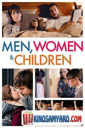 Kacebi, Qalebi Da Bavshvebi Qartulad / კაცები, ქალები და ბავშვები (ქართულად) / Men, Women and Children
