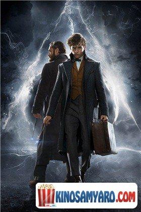 ჯადოსნური ცხოველები 2: გრინდელვადის დანაშაული (ქართულად) / Fantastic Beasts: The Crimes of Grindelwald