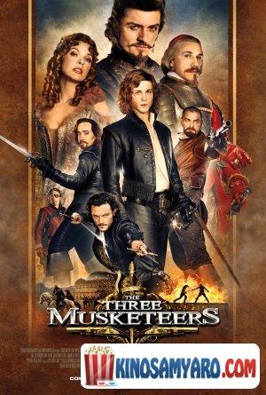 სამი მუშკეტერი / Three Musketeers