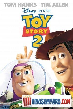 სათამაშოების ისტორია 2 / Toy Story 2