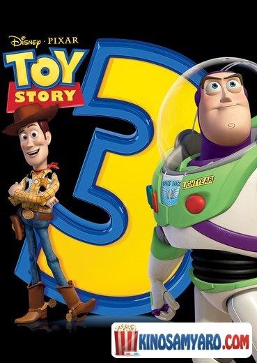 სათამაშოების ისტორია 3 / Toy Story 3
