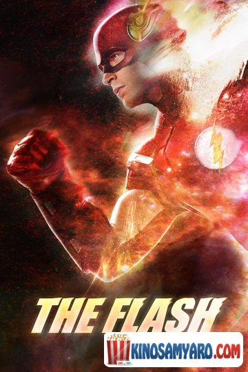 Fleshi Qartulad / ფლეში / The Flash Season 1
