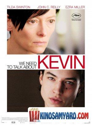 ვისაუბროთ ქევინზე / We Need to Talk About Kevin