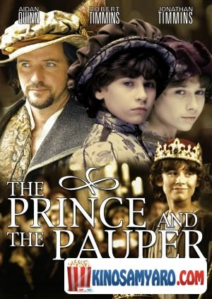 Upliswuli Da Matxovari Qartulad / უფლისწული და მათხოვარი / The Prince and the Pauper