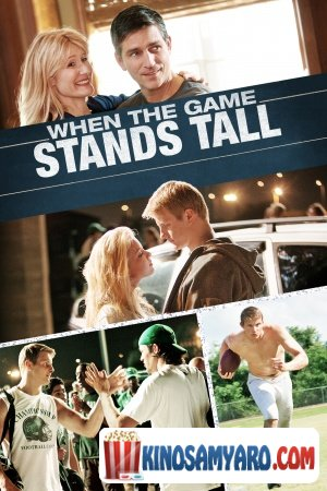 Magali Donis Tamashi Qartulad / მაღალი დონის თამაში / When the Game Stands Tall
