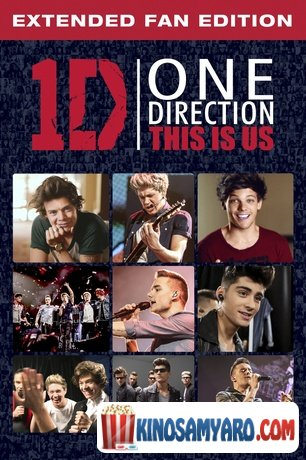 One Direction: ეს ჩვენ ვართ / One Direction: This Is Us