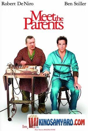 Shexvedra Mshoblebtan Qartulad / შეხვედრა მშობლებთან / Meet the Parents