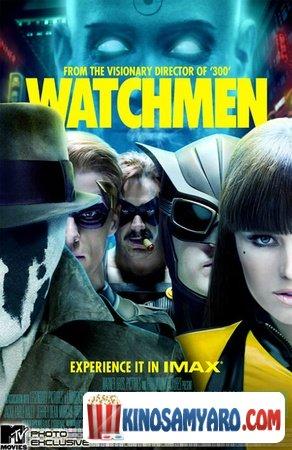 Mparvelebi Qartulad / მფარველები / Watchmen